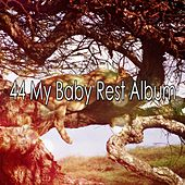 44 My Baby Rest Album von Rockabye Lullaby