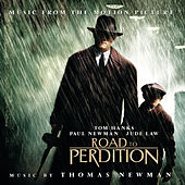 Road To Perdition (Original Motion Picture Soundtrack) by Thomas Newman