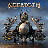Warheads On Foreheads de Megadeth