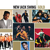 New Jack Swing - Gold by Various Artists