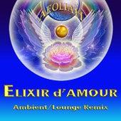 Elixir d'Amour (Ambient / Lounge Remix) de Aeoliah