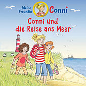 59: Conni und die Reise ans Meer by Conni