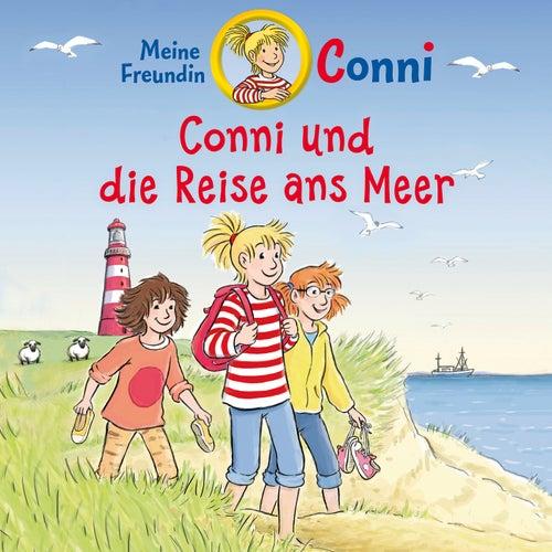 59: Conni und die Reise ans Meer von Conni