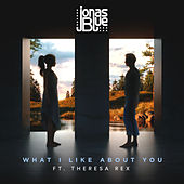 What I Like About You de Jonas Blue