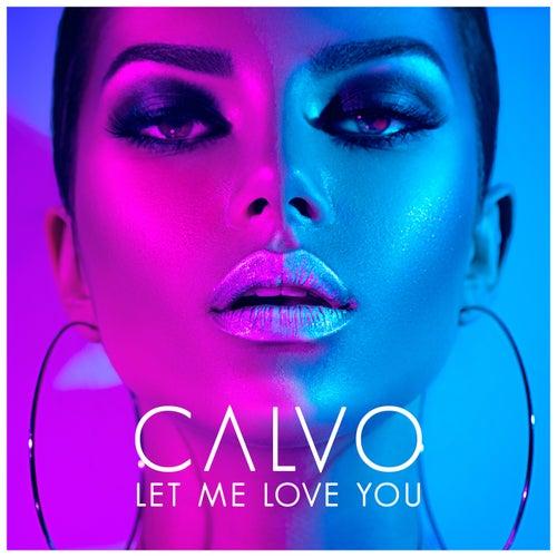 CALVO Let Me Love You ile ilgili görsel sonucu