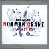 The Complete Jam Sessions de Norman Granz