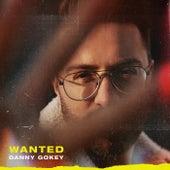 Wanted de Danny Gokey