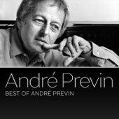 Best of André Previn von Various Artists