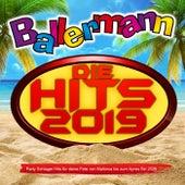 Ballermann 2019 die Hits (Party Schlager Hits für deine Fete von Mallorca bis zum Apres Ski 2020) von Various Artists