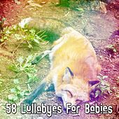 58 Lullabyes for Babies de White Noise Babies