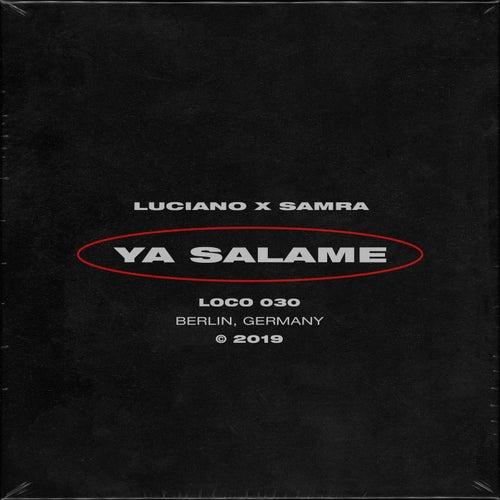 Ya Salame von Luciano