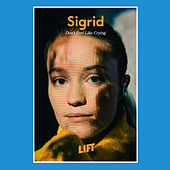 Don't Feel Like Crying (Live From LIFT) de Sigrid
