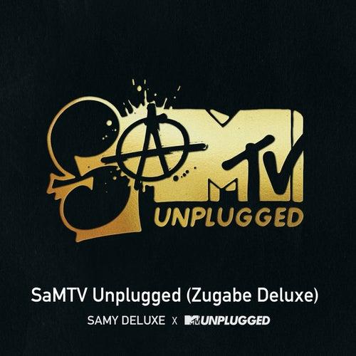 SaMTV Unplugged (Zugabe Deluxe) von Samy Deluxe