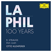 R. Strauss: Don Juan, Op. 20 by Los Angeles Philharmonic