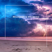 Piano Album For Relaxation & Wellbeing von Relaxing Chill Out Music