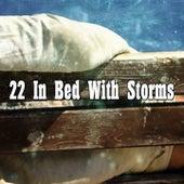 22 In Bed with Storms de Thunderstorm Sleep