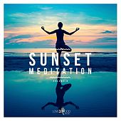 Sunset Meditation - Relaxing Chill Out Music, Vol. 9 by Various Artists