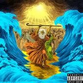 Moses Riddim (Tomb Raiders Anthem) de Nebula