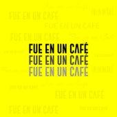 Fue en un Café de Jose C.