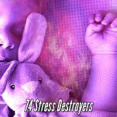 74 Stress Destroyers von Rockabye Lullaby