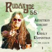 55 - Akusztikus koncert a Kodály Központban I. by Rudán Joe