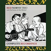 Complete Recordings (HD Remastered) de Red Norvo