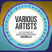 A Look Back At Something Different Vol. 5.2 by Various Artists