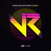 Sunkiss by Freaky DJ's