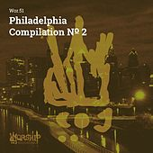 Philadelphia Compilation, No. 2 by Various Artists