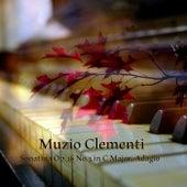 Sonatina, Op. 36 No.3 in C Major, Adagio by AM Records