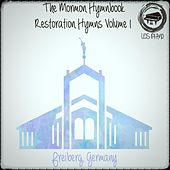 The Mormon Hymnbook: Restoration Hymns Volume 1 by LDS Piano