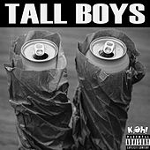 Tall Boys by Koh