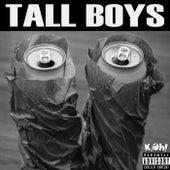Tall Boys de Koh