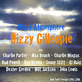 Dizzy Atmosphere de Dizzy Gillespie