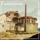 Fantaisias by David Ennarqua