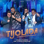 Tijolada von Cezar & Paulinho