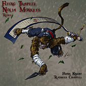 Flying Trapeze Ninja Monkeys (Remix) by Frank Knight