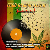 Febo Reggae Fever de Various Artists
