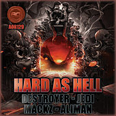 Hard As Hell de Various Artists