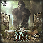 Jungle Juiced Vol 2 van Various Artists