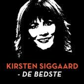 Kirsten Siggaard - De Bedste by Various Artists