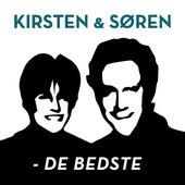 Kirsten & Søren - De Bedste by Kirsten Og Søren