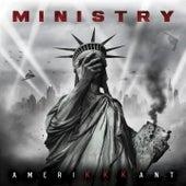 Amerikkkant de Ministry