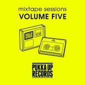 Mixtape Sessions, Vol. 5 von Various Artists