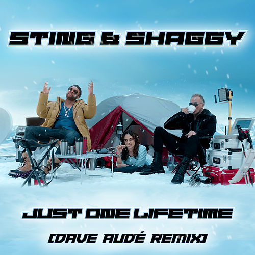 Just One Lifetime (Dave Audé Remix) by Sting