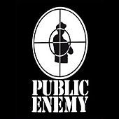 He Game {Soundtrack} by Public Enemy