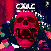 Mental EP by Exile