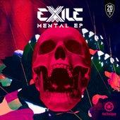 Mental EP de Exile
