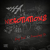 Negotiations (feat. Moneybagg Yo) by King Mel