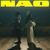 Saturn (Live from Air Studios) de Nao